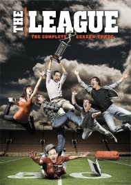 League, The: The Complete Season Three Movie