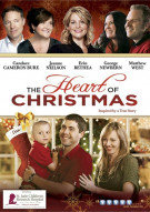 Heart Of Christmas, The Movie