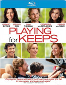 Playing For Keeps (Blu-ray + UltraViolet) Blu-ray