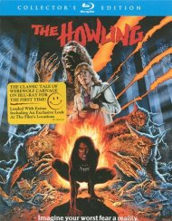 Howling, The: Collectors Edition Blu-ray