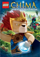 LEGO Legends Of Chima: The Power Of The Chi Movie