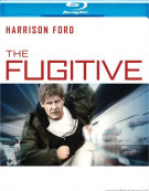 Fugitive, The: 20th Anniversary Edition Blu-ray