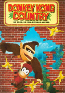 Donkey Kong Country Movie