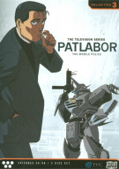 PatLabor TV: Collection Three Movie