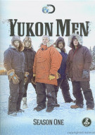 Yukon Men: Season One Movie