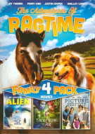 4 Movie Family Pack: Volume Three Movie