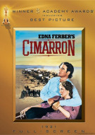 Cimarron (Academy Award O-Sleeve) Movie