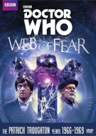Doctor Who: The Web Of Fear Movie