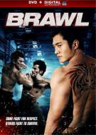 Brawl (DVD + UltraViolet) Movie