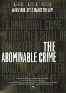 Abominable Crime, The Movie