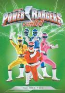 Power Rangers Turbo: Volume 2 Movie