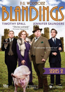 Blandings: Series Two Movie