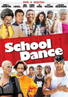 School Dance (DVD + UltraViolet) Movie