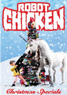 Robot Chicken: Christmas Specials Movie