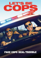 Lets Be Cops Movie