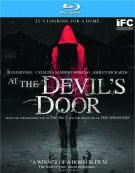At The Devils Door Blu-ray