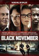 Black November Movie