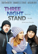 Three Night Stand Movie