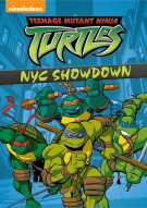Teenage Mutant Ninja Turtles: NYC Showdown Movie