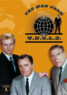 Man From U.N.C.L.E., The: The Complete Season One Movie