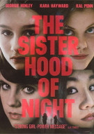 Sisterhood Of Night, The Movie