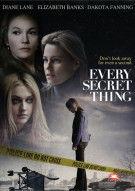 Every Secret Thing Movie