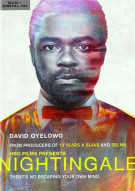 Nightingale (DVD + UltraViolet) Movie