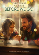 Before We Go Movie