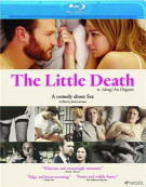 Little Death, The Blu-ray