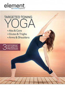 Element: Targeted Toning Yoga Movie