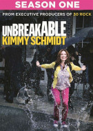 Unbreakable Kimmy Schmidt: Season One Movie