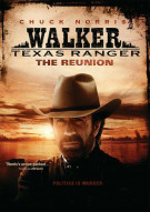 Walker, Texas Ranger: Reunion Movie