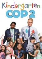 Kindergarten Cop 2 Movie