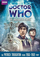 Doctor Who: The Underwater Menace Movie