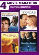 4-Movie Marathon: Heartbreak Collection Movie