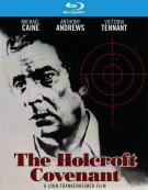 Holcroft Covenant, The Blu-ray
