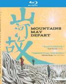 Mountains May Depart (Blu-Ray) Blu-ray