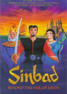 Sinbad:  Beyond The Veil Of Mists Movie