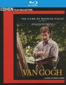 Van Gogh  Blu-ray