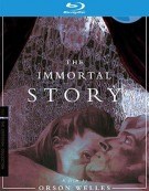 Immortal Story, The: The Criterion Collection Blu-ray