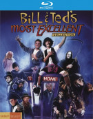 Bill & Teds Most Excellent Collection  Blu-ray