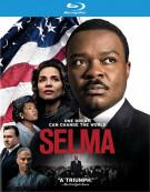 Selma Blu-ray