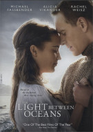 Light Between Oceans, The Movie