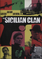 Sicilian Clan, The Movie