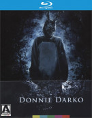 Donnie Darko: 4-Disc Limited Edition [Blu-ray + DVD Combo] Blu-ray