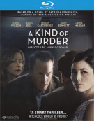 Kind of Murder, A Blu-ray