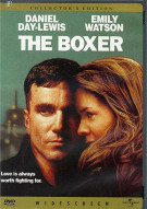 Boxer, The: Collectors Edition Movie