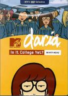 Daria, The Movie: Is It College Yet? Movie