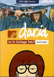Daria, The Movie: Is It College Yet? Movie