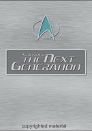 Star Trek: The Next Generation - Season 5 Movie